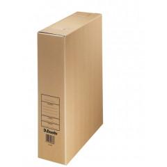 Archiefdoos Esselte karton A4 bruin