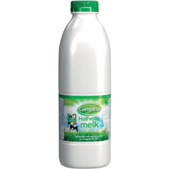 Melk Campina halfvol PET 1l (6)