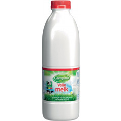 Melk Campina vol PET 1l (6)
