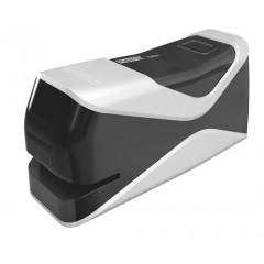 Elektrische nietmachine Rapid Fixativ 10BX 10 vel zwart
