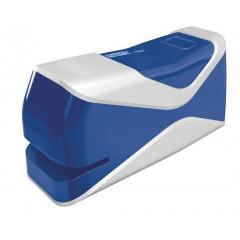 Elektrische nietmachine Rapid Fixativ 10BX 10 vel blauw
