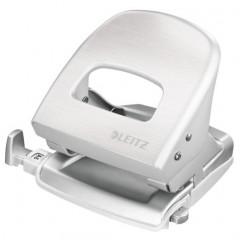 Perforator Leitz New NeXXt Style 2-gaats 30vel poolwit (5006004)
