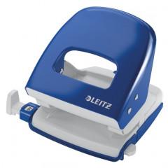 Perforator Leitz New NeXXt Corporate Identity 2-gaats 30vel blauw (117457)