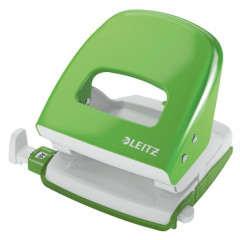 Perforator Leitz New NeXXt Corporate Identity 2-gaats 30vel lichtgroen