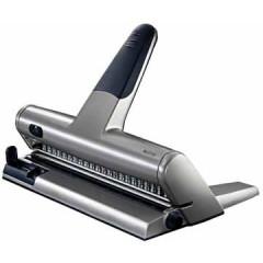 Perforator Leitz 5115 23-gaats 15vel zilver (5115084)