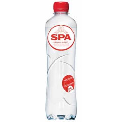 Water Spa barisart bruis 50cl PET (24)