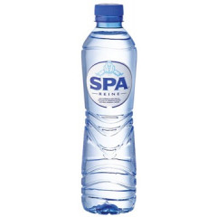 Water Spa Reine 0.5l PET (24)