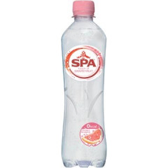 Water Spa Touch of grapefruit 50cl (24)