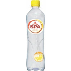 Water Spa Touch of lemon 50cl (24)