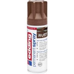 Acrylverf Edding 5200 Permanent Spray Premium 200ml roesteffect mat