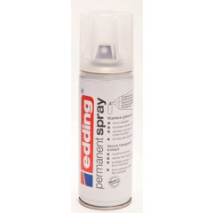 Lak Edding 5200 Permanent Spray transparant 200ml glanzend