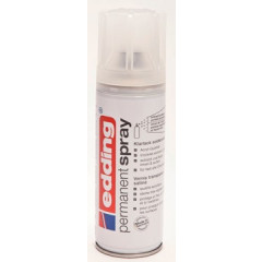 Lak Edding 5200 Permanent Spray transparant 200ml mat