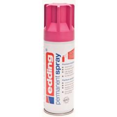 Acrylverf Edding 5200 Permanent Spray Premium 200ml telemagenta mat