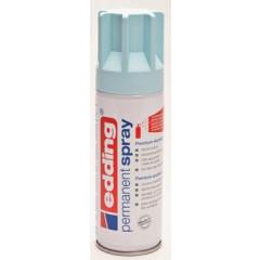 Acrylverf Edding 5200 Permanent Spray Premium 200ml pastelblauw mat