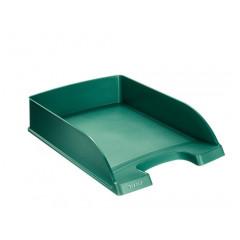 Brievenbak Leitz Plus Standaard PS A4 groen (432454)