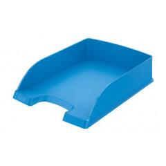 Brievenbak Leitz Plus Standaard PS A4 lichtblauw