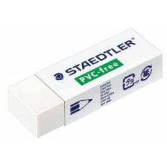 Gom Staedtler PVC-vrij groot wit