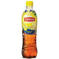 Frisdrank Lipton Ice Tea 50cl pet (24)