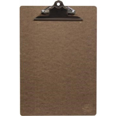 Menukaart Securit Clipboard 34x23cm hout