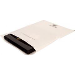 Luchtkussenomslag Cleverpack 270x360mm met strip wit (10)