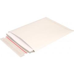 Verzendenvelop Cleverpack 250x353mm met strip wit (5)