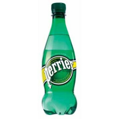 Water Perrier bruis 50cl PET (24)