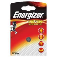 Knoopcelbatterij Energizer 390/389 1,5V