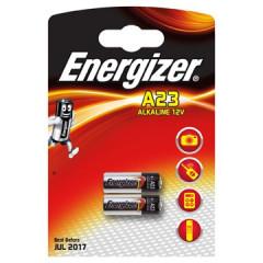 Batterij Energizer E23A/A23 12V (2)