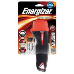 Zaklamp Energizer Impact Rubber incl 2x AA