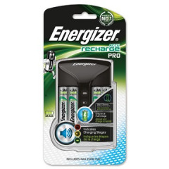 Batterijlader Energizer Pro Charger incl 4x AA