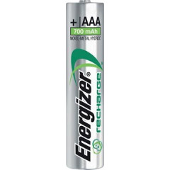 Batterij Energizer Power Plus oplaadbaar AAA 700mAh (4)