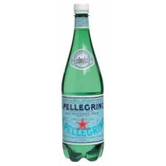 Water San pellegrino bruis 1l PET (6)