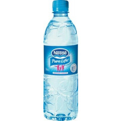Water Nestlé Aquarel fles 50cl (24)