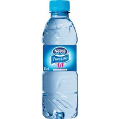 Water Nestlé Aquarel fles 33cl (24)