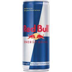 Energiedrank Red Bull Regular blik 25cl (4)
