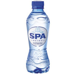 Water Spa reine 33cl PET (24)