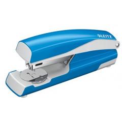 Nietmachine Leitz New NeXXt Corporate Identity 30vel lichtblauw