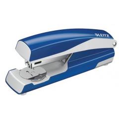 Nietmachine Leitz New NeXXt Corporate Identity 30vel blauw (5502003)