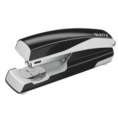 Nietmachine Leitz New NeXXt Corporate Identity 30vel zwart (5502009)