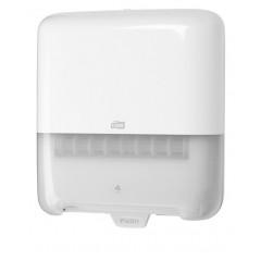 Handdoekdispenser Tork matic H1 voor rol wit