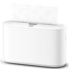 Handdoekdispenser Tork Xpress Mulitfold Countertop H2 wit