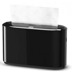 Handdoekdispenser Tork Xpress Mulitfold Countertop H2 zwart