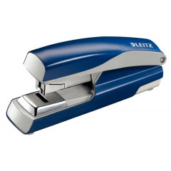 Nietmachine Leitz New NeXXt Flat Clinch 40vel blauw (5523003)