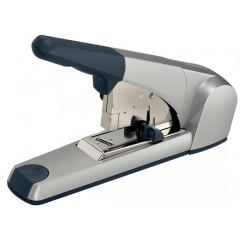 Flatclinch nietmachine Leitz zilver 120 vel (5553008)