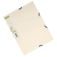 Elastomap Exacompta Forever karton A4 380g ivoor