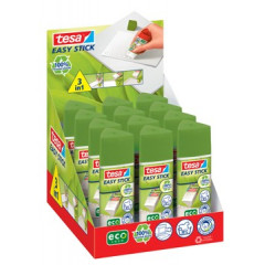 Plakstift Tesa Easy Stick Eco 12g