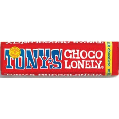 Chocolade Tony's Chocolony 47g melk