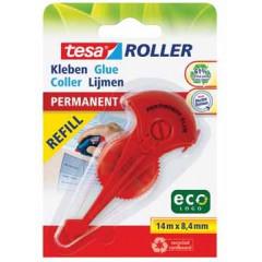 Vulling Tesa Roller EcoLogo Permanent voor lijmroller