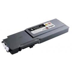 Toner Dell Color Laser 593-11119 C 3760 11.000 pag. BK