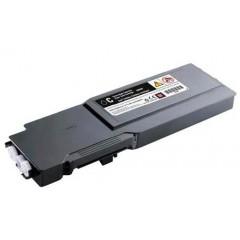 Toner Dell Color Laser 593-11122 C 3760 9.000 pag. CY